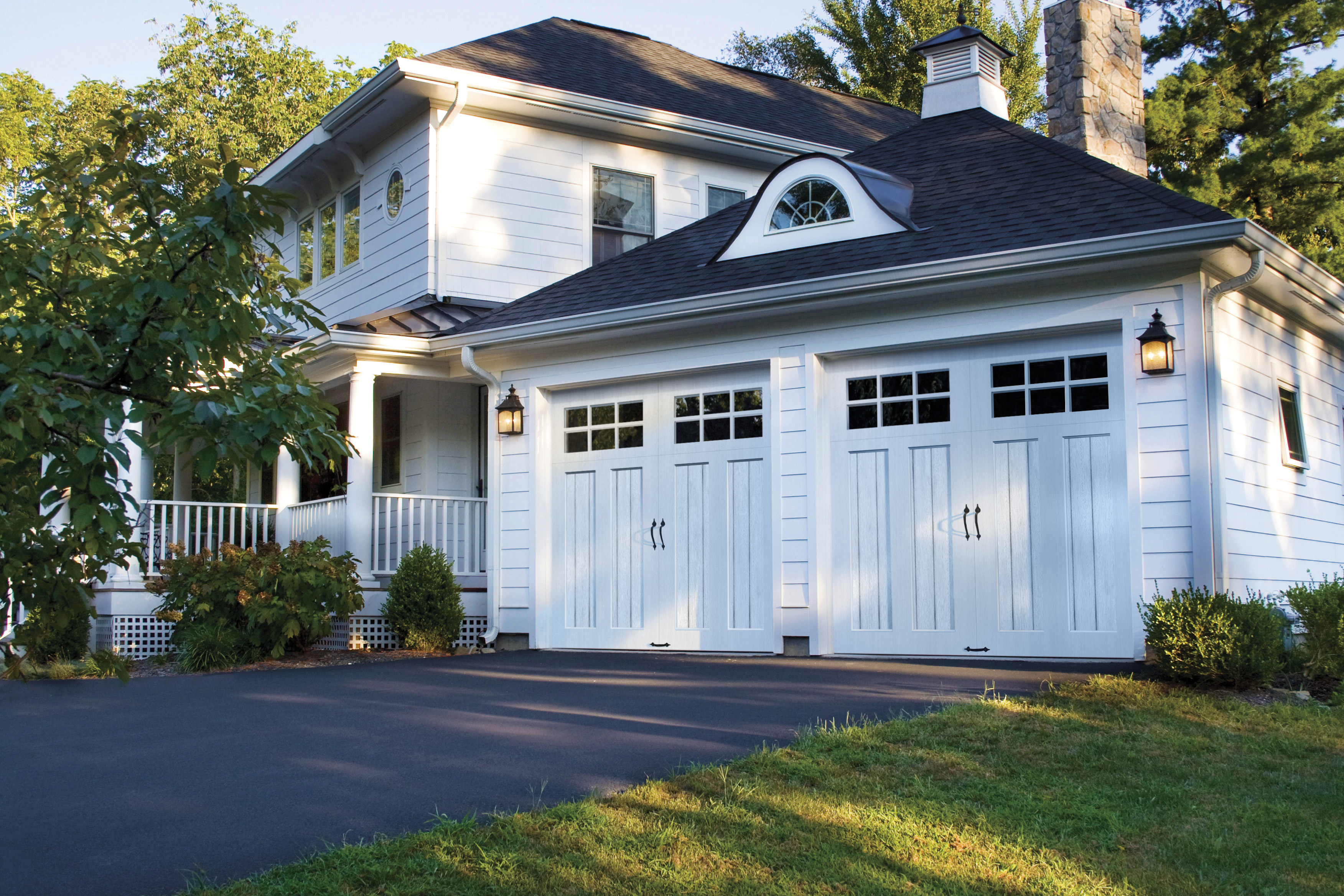 garage replacement installation doors door tips repair phoenix